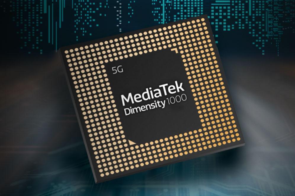 外媒:高通联发科5G处理器价格竞争在二季度将升温