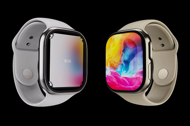 下一代Apple Watch或将如何帮助拯救新冠病毒患者?