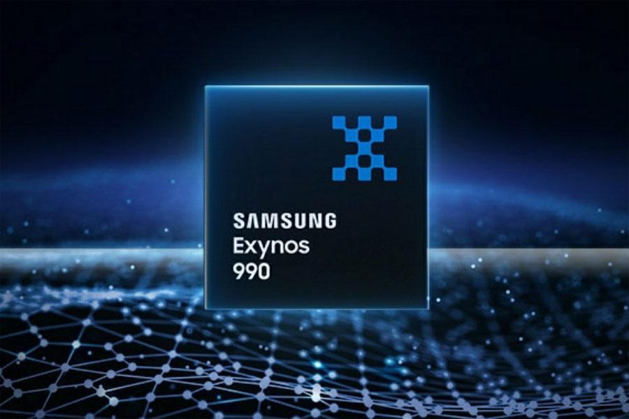 Galaxy Note系列首发 三星全新旗舰SoC--Exynos 992确认