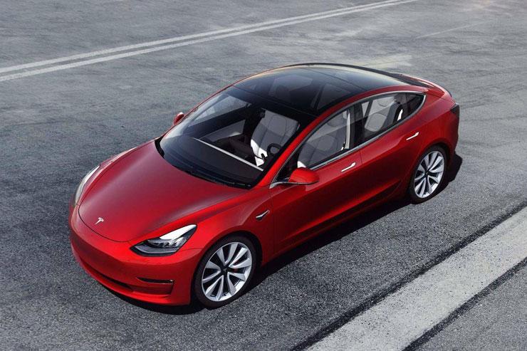 特斯拉Model 3长续航版发布后 对国内新能源环境有什么影响?