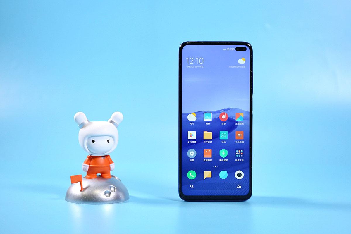 米粉节特惠:Redmi K30 5G立省200元 百款单品年度低价