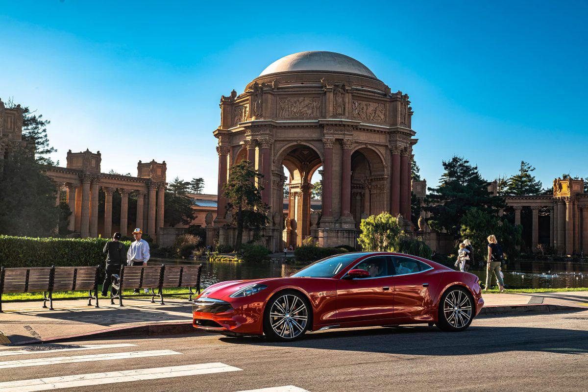 业力汽车宣布推出全电动车型 2021年春发布