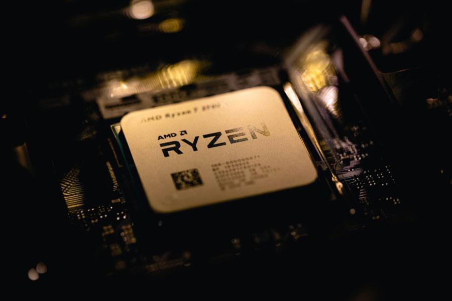 Ryzen 3 3300X跑分击败了Core i7-7700K 后者当下价格2799元