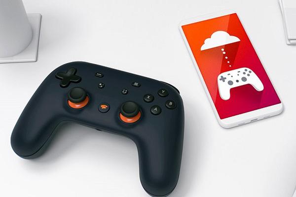 [图]一加8现可免费使用谷歌的云游戏平台Stadia
