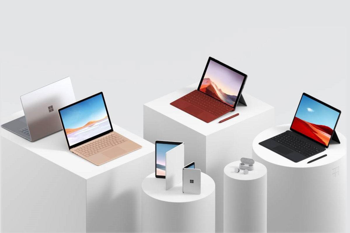 报道称微软Surfae Neo和Windows 10X已推迟到明年发布