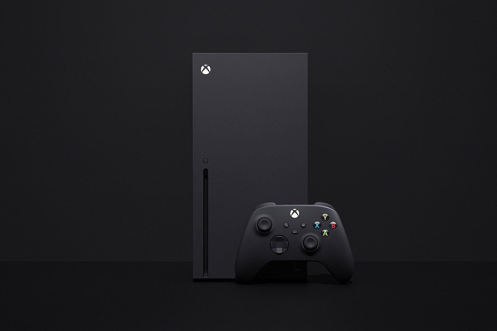 Xbox Series X主机游戏提升有多大?微软:相当于2D到3D的跨越