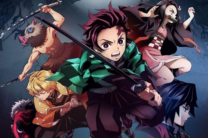 韩国游戏被指抄袭《鬼灭之刃》 角色、设定高度雷同