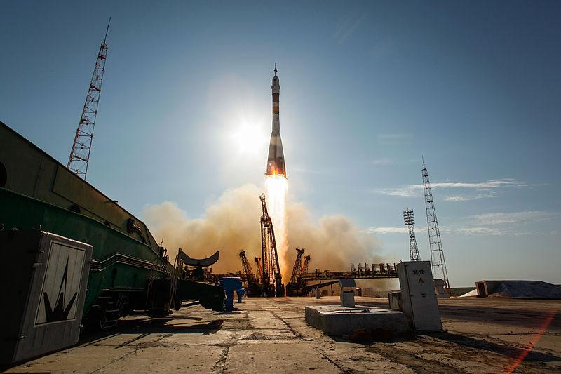 因疫情俄罗斯联盟2号火箭生产停摆 或对航天业带来更大影响