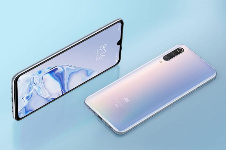 骁龙855 Plus手机保值榜揭晓:小米9 Pro 5G最保值