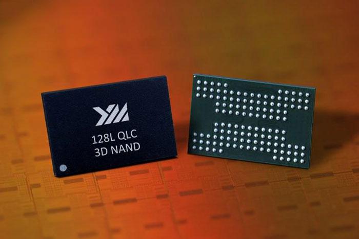 群联宣布全系主控支持长江存储3D闪存:国产颗粒SSD将井喷