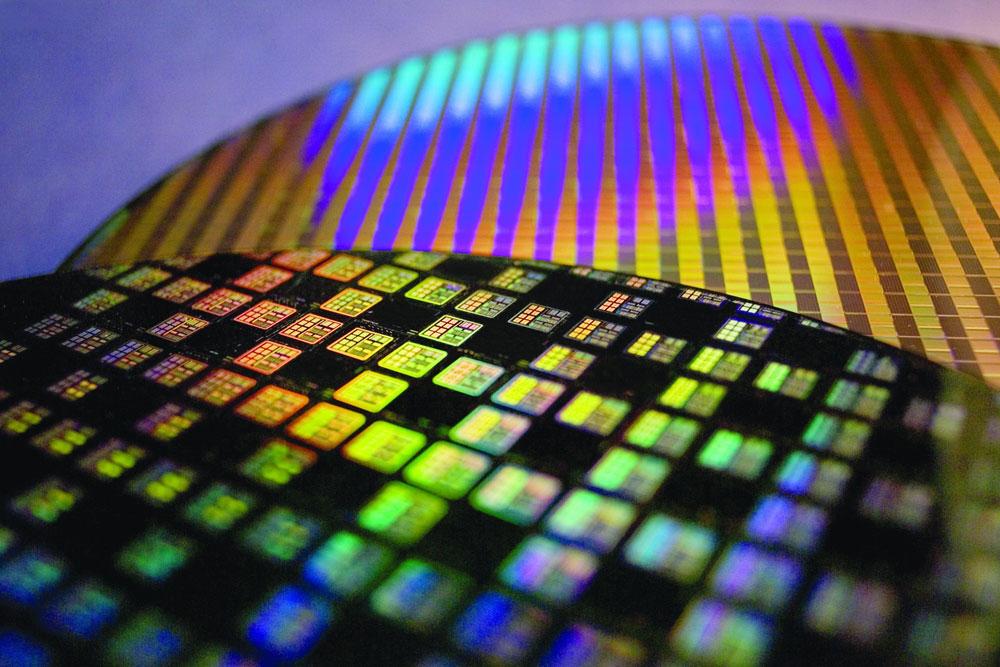 台积电正协调高通AMD等厂商订单 先挪部分给华为