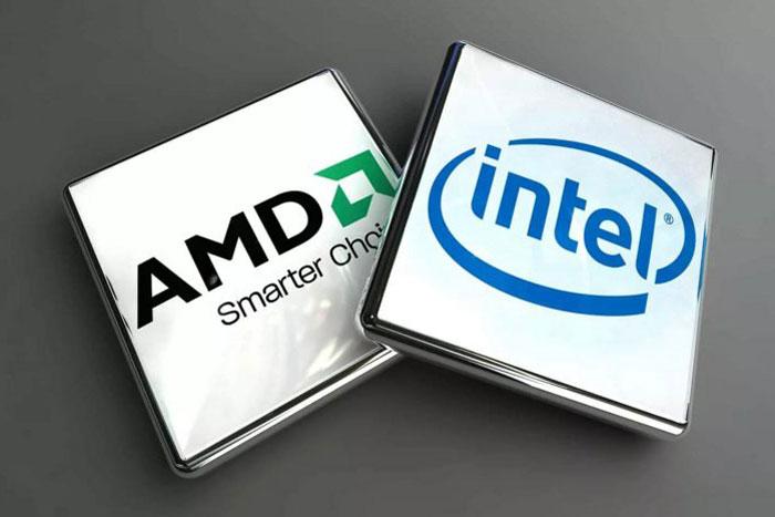 在移动平台上 AMD与Intel的同级CPU之间价差到底有多大