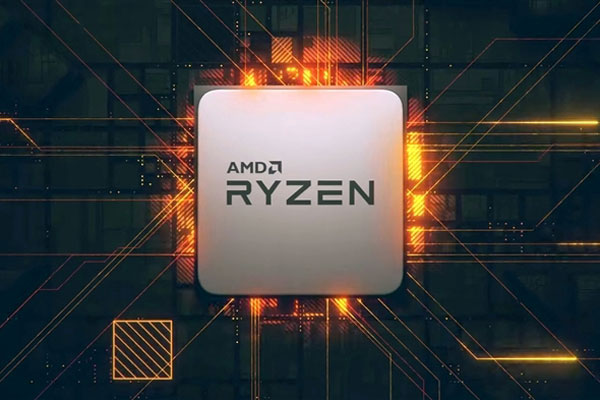 IPC性能提升52% 14nm锐龙当年就让AMD Yes:扭亏为盈