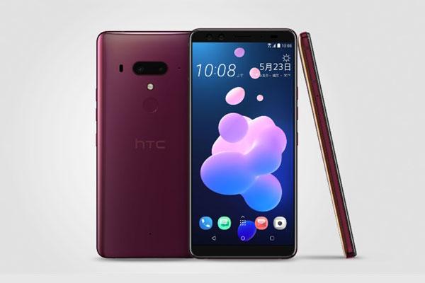 时隔两年 HTC旗舰手机归来:支持5G、今年7月见