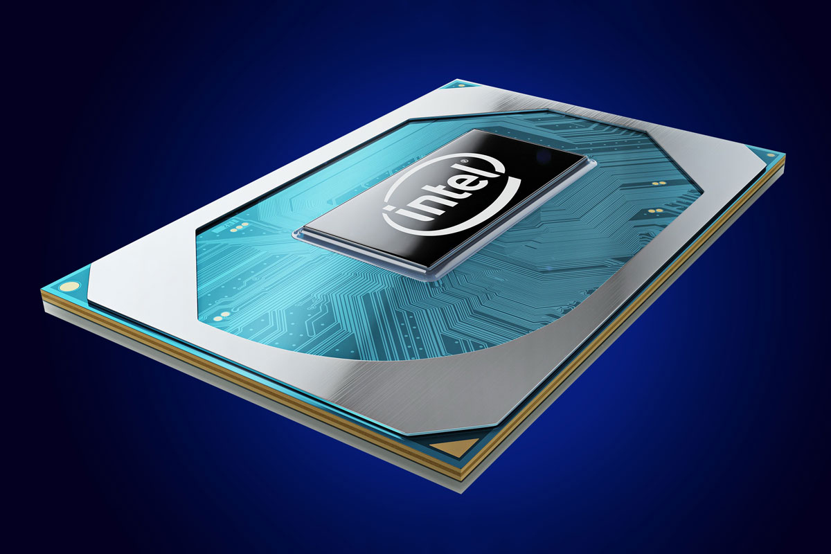 Intel 10nm十代酷睿终极版发布:频率暴涨、苹果独享
