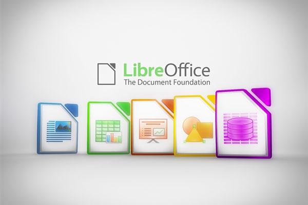 LibreOffice 6.3.6正式发布 支持Linux/Windows/macOS平台