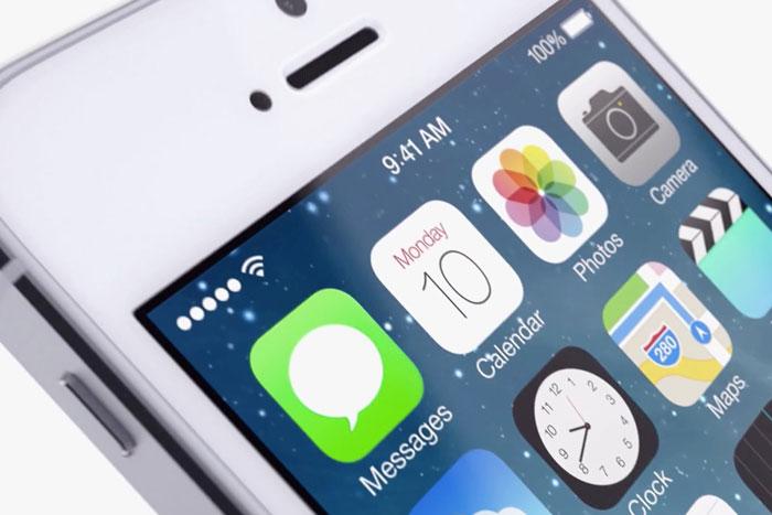 今年苹果上的Messages应用可能会得到彻底修改