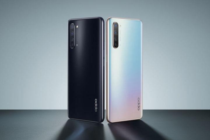OPPO已成欧洲第五大手机厂商 正加速扩张脚步