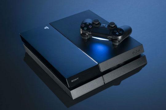 索尼宣布PS4出货量达1.104亿台 PS5今年如期上市