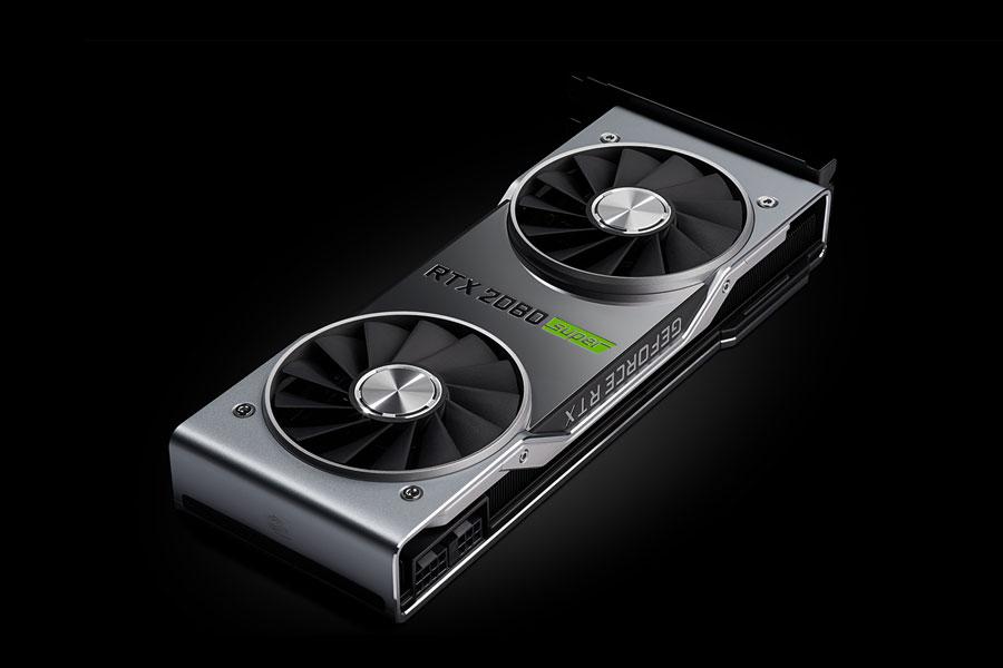 RTX光追显卡卖得好 NVIDIA:笔记本GPU已占游戏业务30%