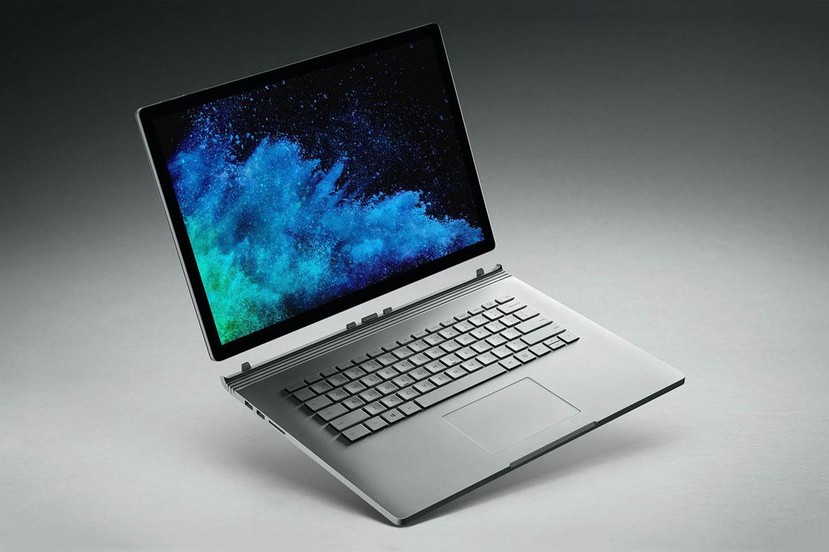 阔别两年多归来 Surface Book 3处理器确认:10nm十代酷睿