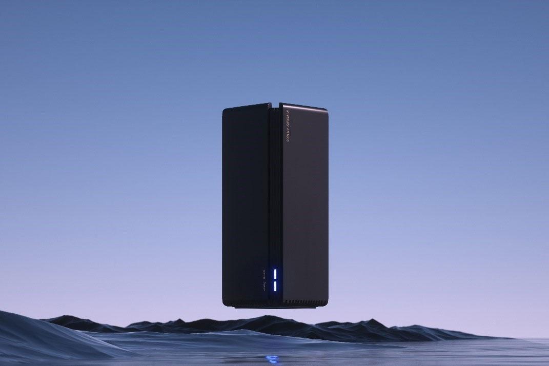 到手299元!一图看懂小米Wi-Fi 6路由器AX1800:首发高通5核、支持Mesh组网