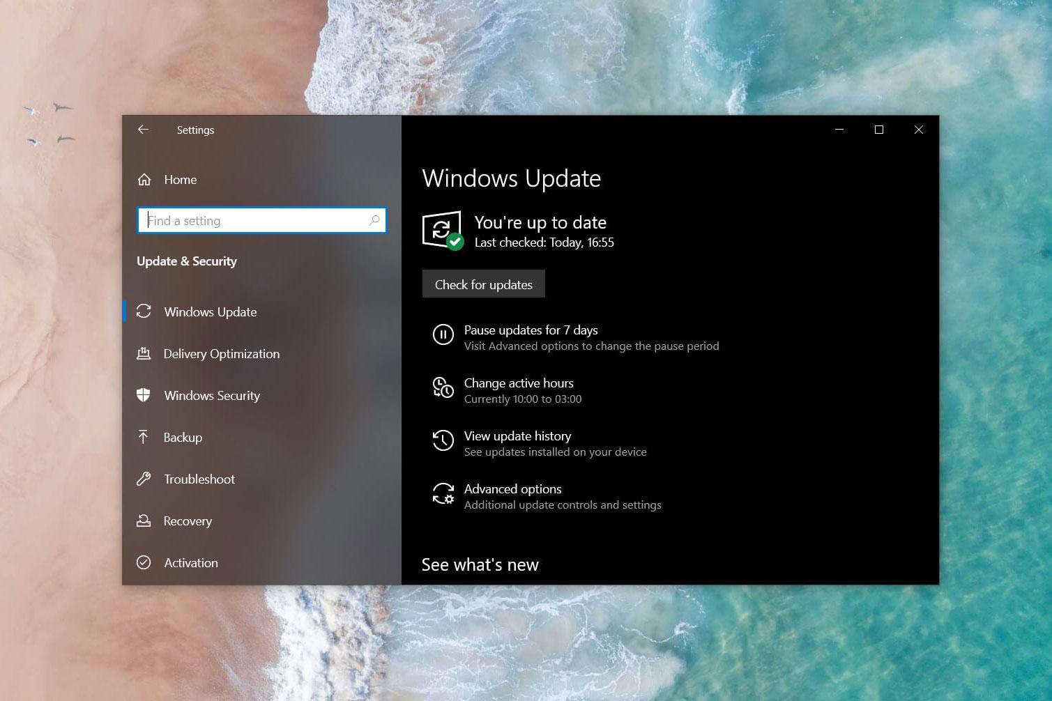 微软修复未能正确安装更新Windows 10错误