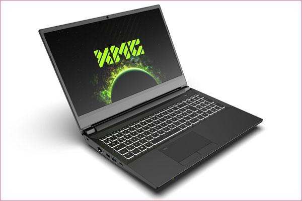 10代桌面U塞进笔记本!XMG Ultra 17发布:顶配10核20线程