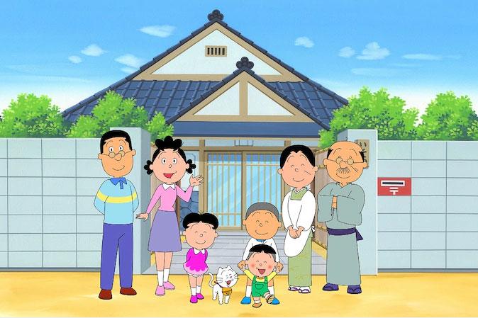日本最长寿动画片《海螺小姐》停播:曾获世界纪录