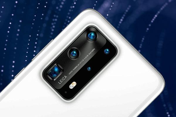 P40拍照打回千元机水平?华为:别买镜头贴膜和部分三方保护壳