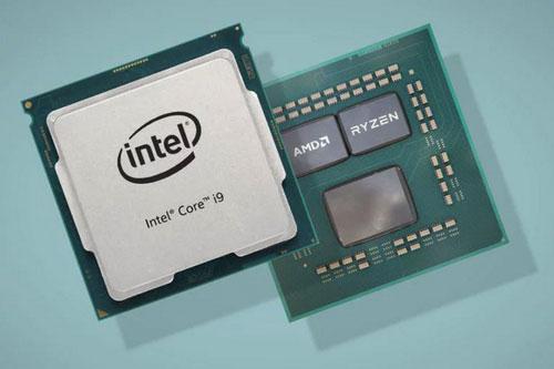 10核心i9-10900K极限烤机:功耗超235W、温度达93℃