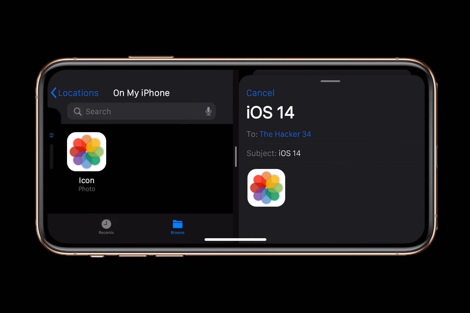 iOS 14细节曝光:可自由更换壁纸、Apple Pay或集成支付宝