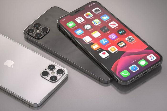 传苹果iPhone 12 Pro最终设计方案确定