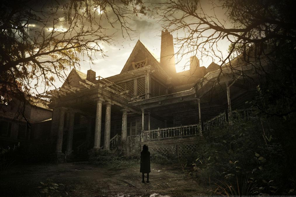 传《生化危机8》将是系列最黑暗和最可怕一作