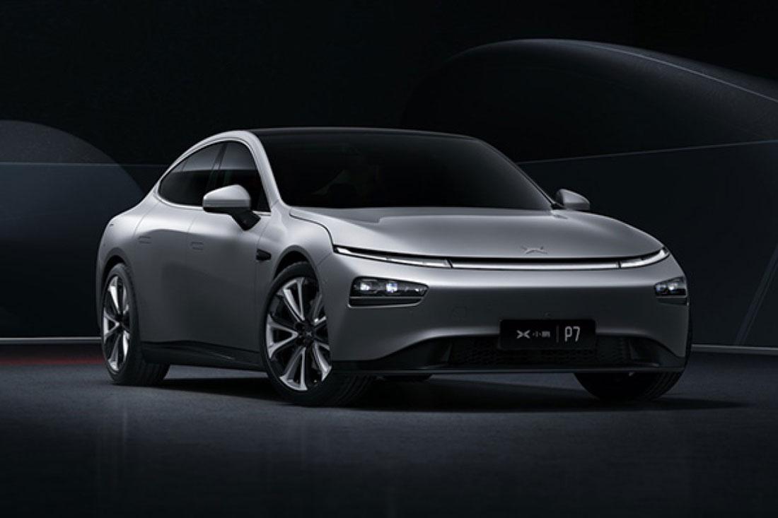 官宣!小鹏汽车自建工厂生产资质获批:全球续航最长的电动车P7将自主生产