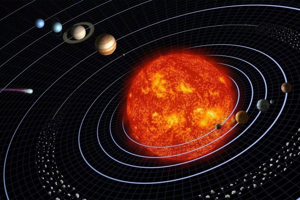 日本科学家:可观测宇宙中 人类可能是唯一的生命