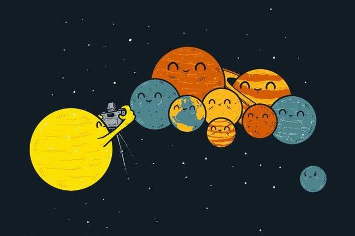 太阳系第九大行星之谜:它真的存在吗