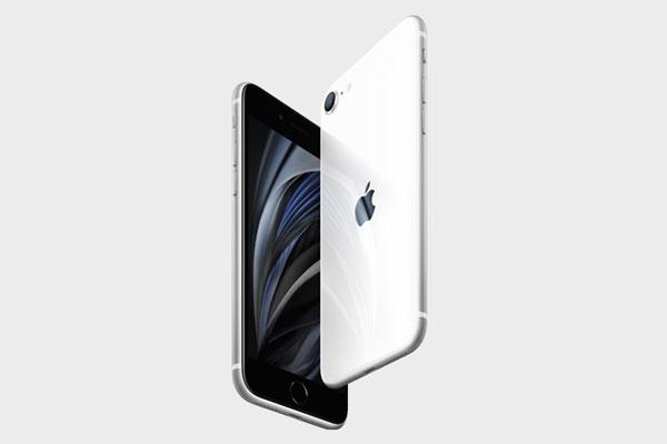 iPhone SE2 Plus/SE3齐曝光:均为A13处理器、苹果把低价进行到底