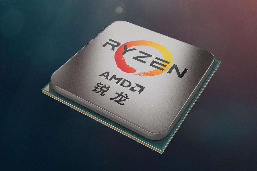 主板偷电、锐龙折寿:AMD官方回应
