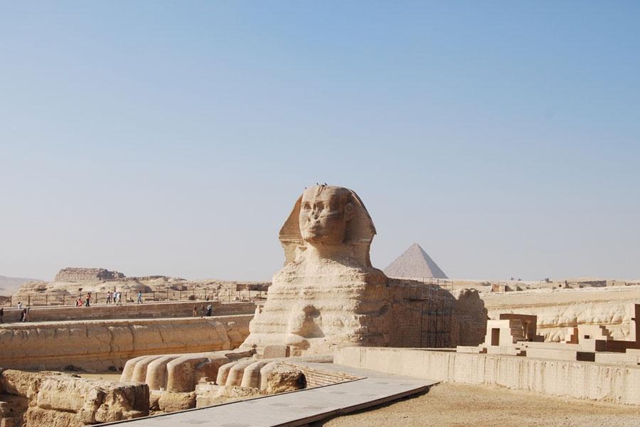 考古学家宣称找到埃及艳后坟墓 一生传闻逸事有望揭开