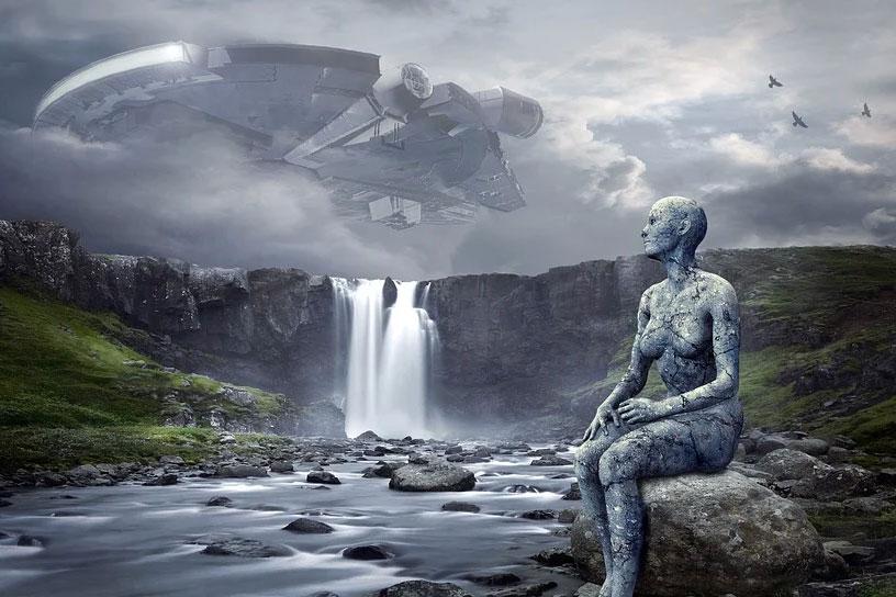 远比人类发达?科学家称银河系或有36个智慧文明存在