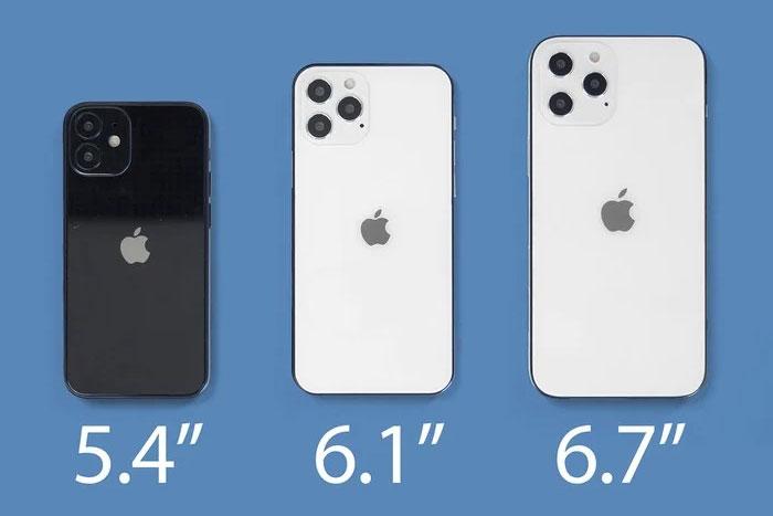 iPhone 12发布日期、售价曝光:分两批出货 想买高配还得等