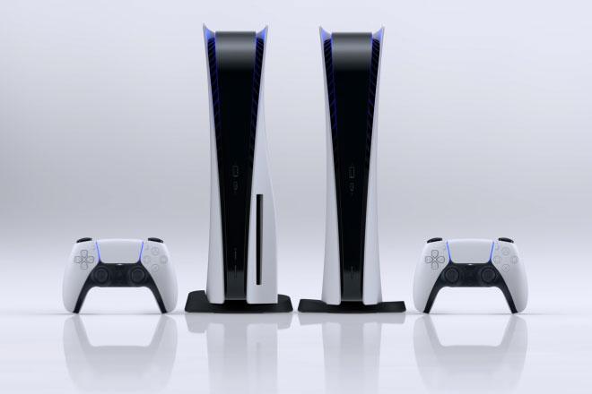 零售商:索尼PS5将于11月13日上市发售