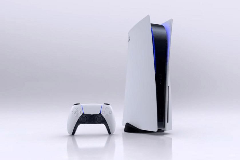 预订火爆 PS5已被抢购一空 索尼:备货量会超PS4