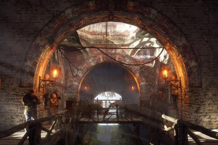 《地铁大逃亡》增强版在X系列和PS5上增加了4K 60帧/秒的光线跟踪