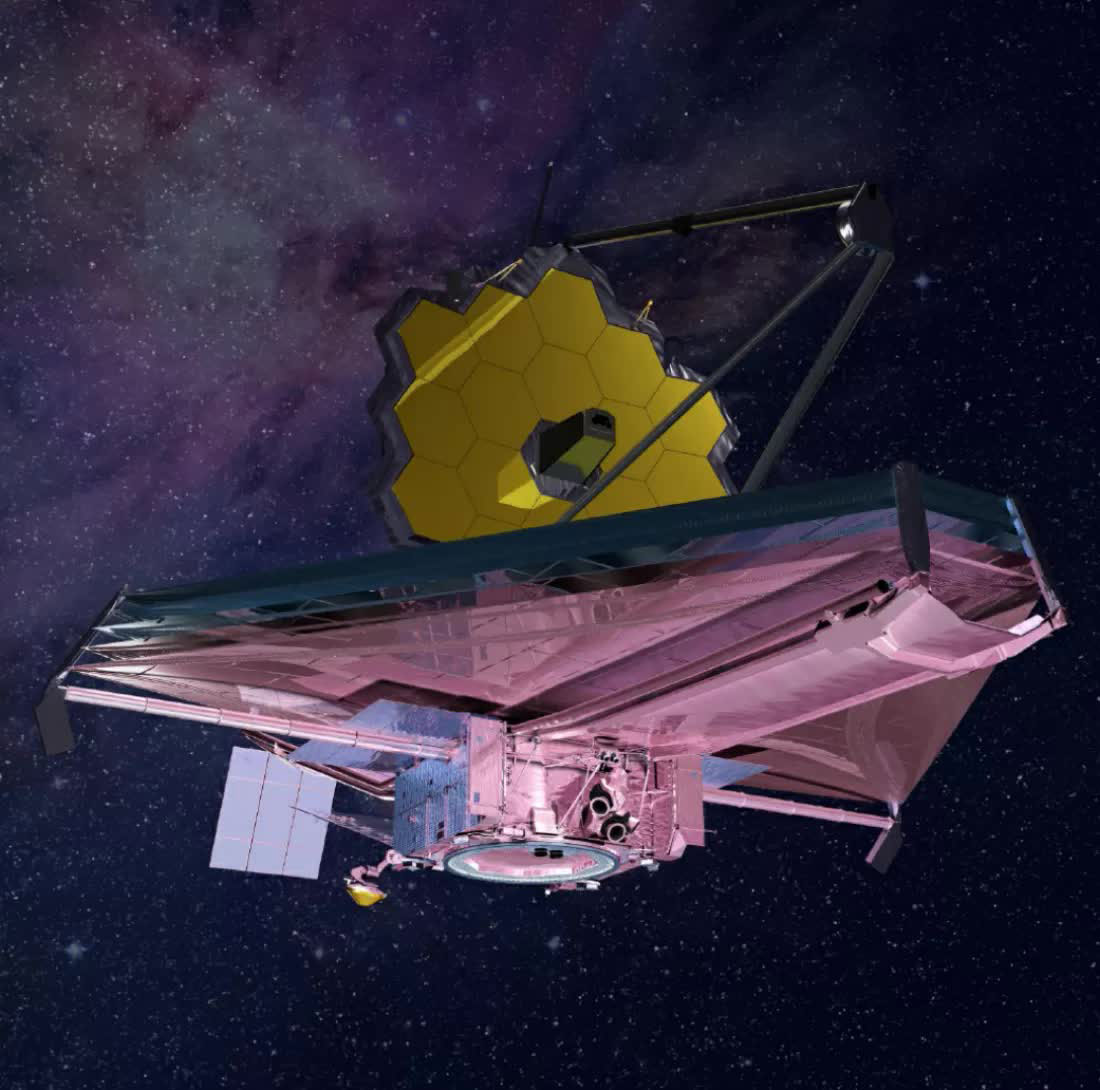 NASA可以通过寻找污染迹象来搜寻外星人