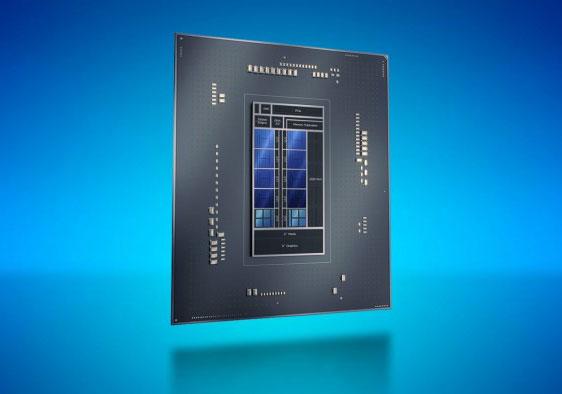 曝Intel 12代酷睿处理器11月4日上市开卖:测试性能比Zen3快27%